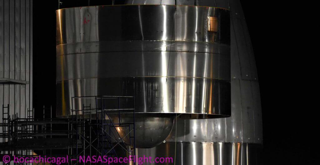 SpaceX запускает ракету Starship дважды за 30 часов до следующего большого испытания