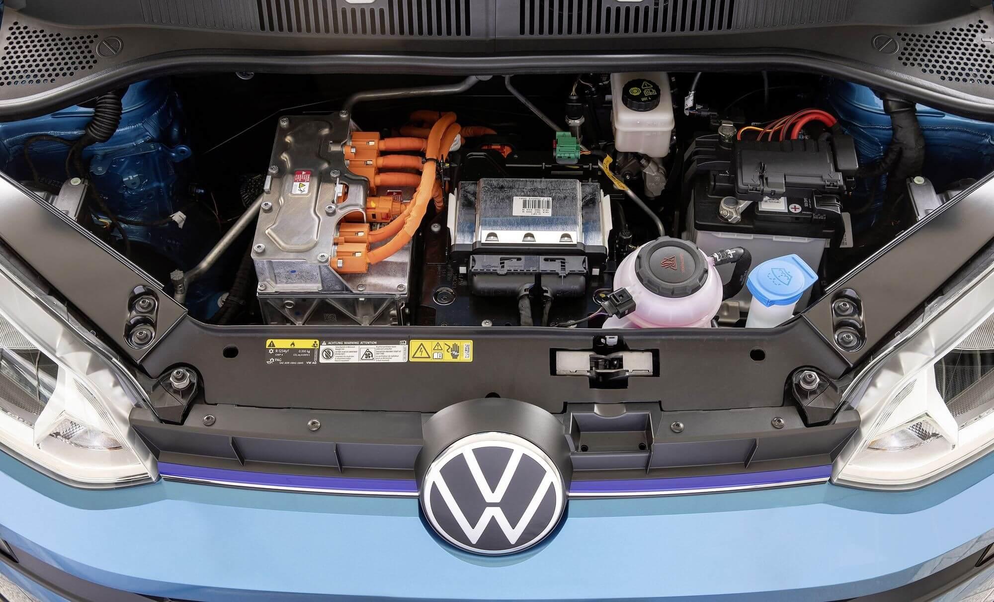 Дешевый электромобиль VW не получит платформу MEB, но станет кроссовером
