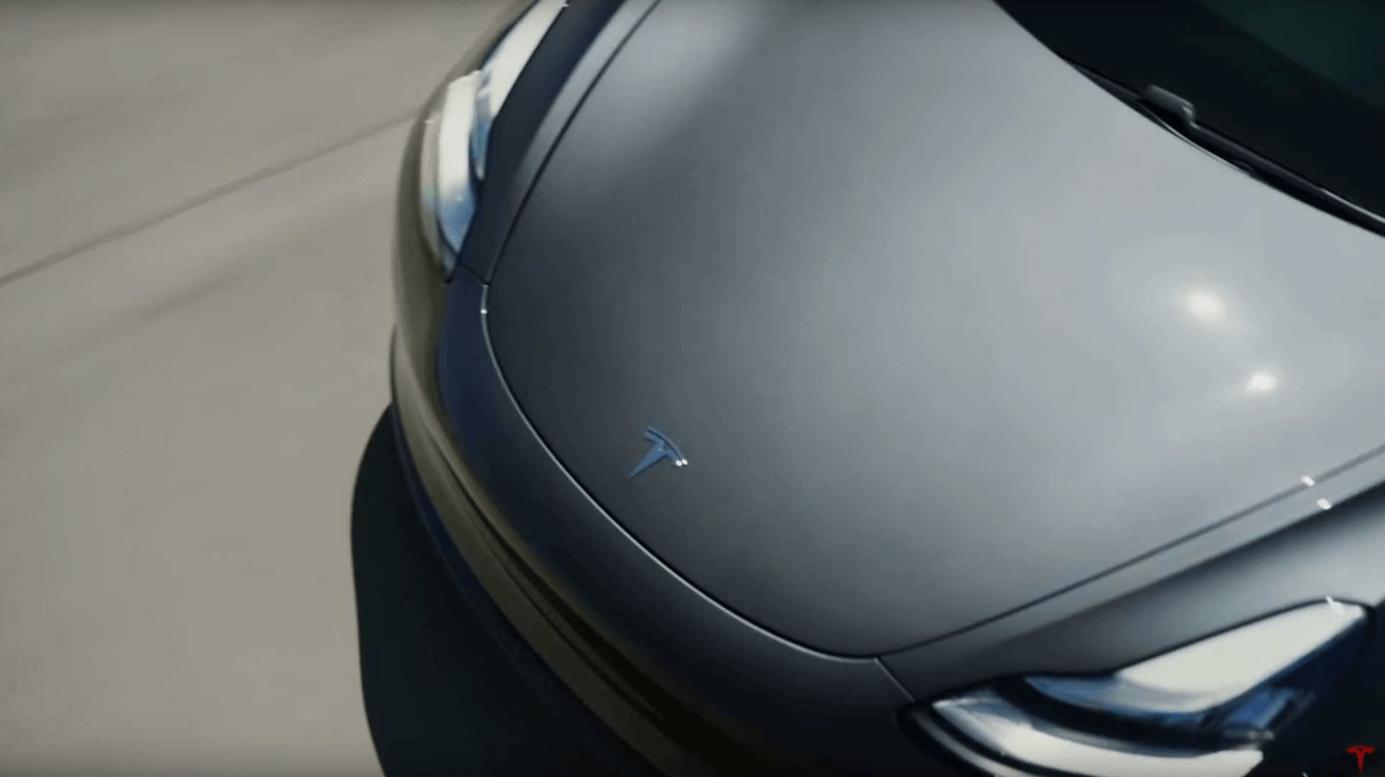 Тесла продано менее 150000 моделей 3 в последние 4 квартала в США.