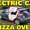Rich Rebuilds уверен, что его новая Chevy Spark EV может сохранить жареную курицу теплой
