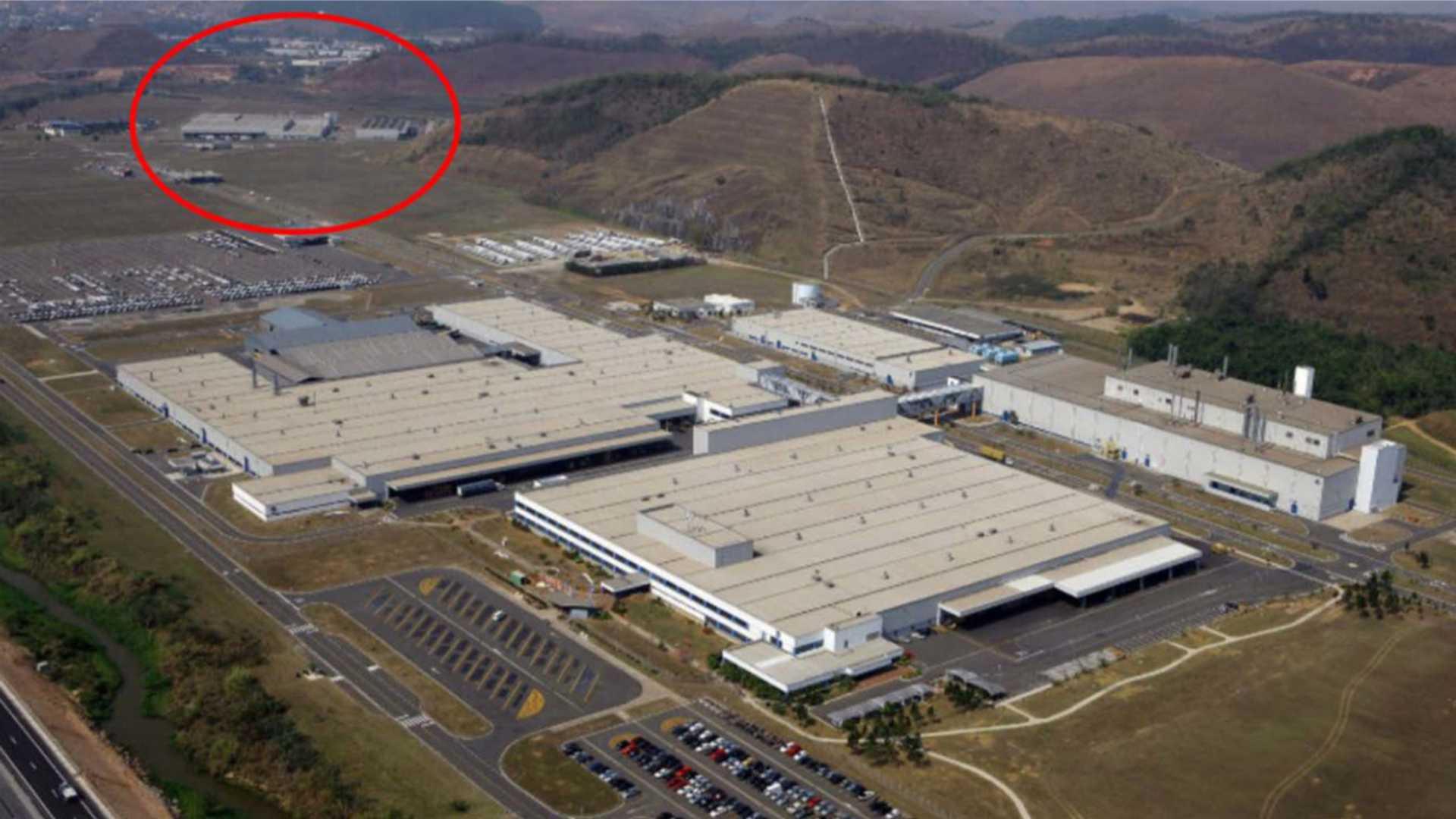 OXIS Energy построит первый в мире завод по производству Li-S в Бразилии
