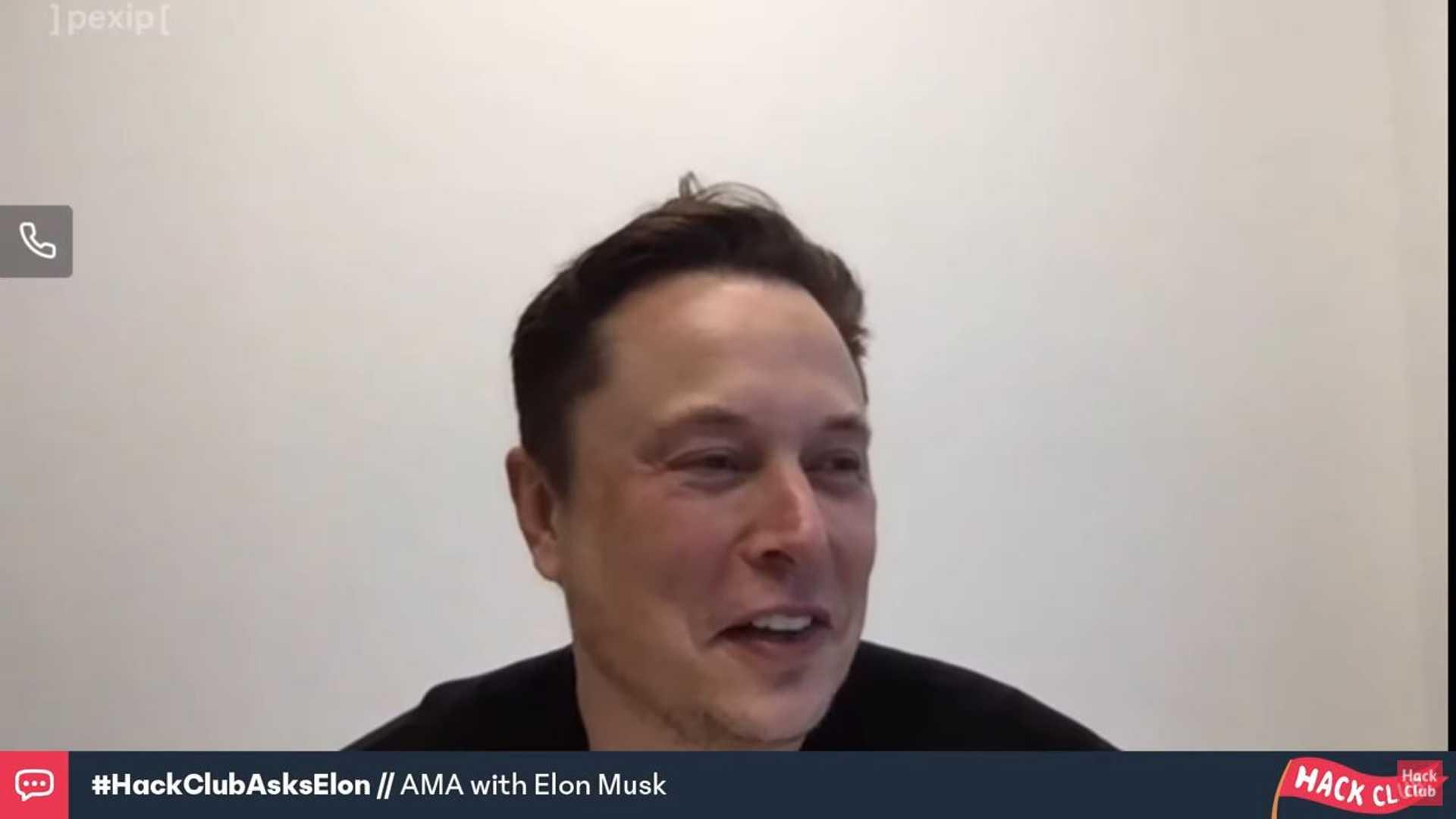 Потерянные среди твитов Маск, это удивительное интервью с хакерами средней школы