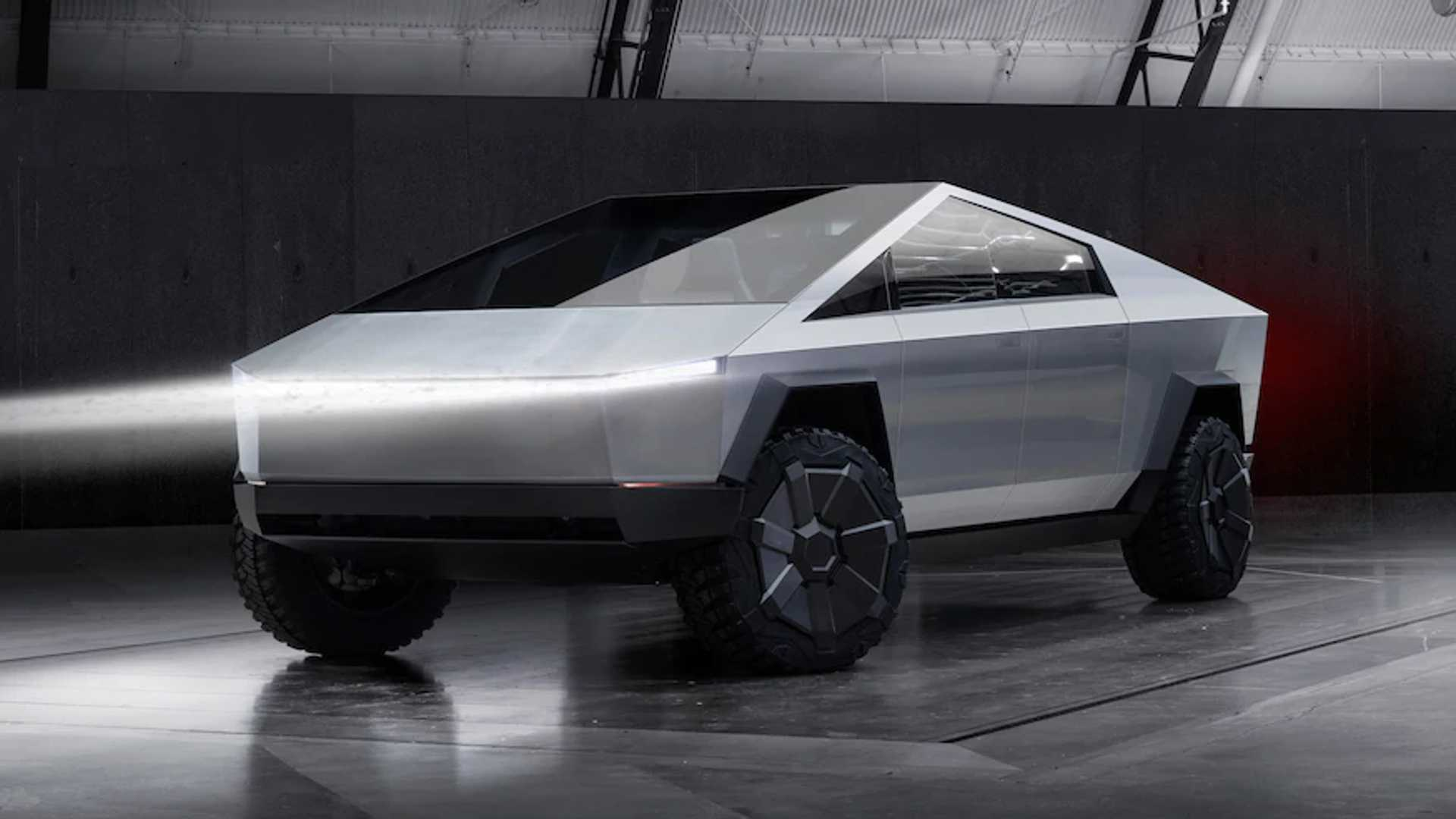 Фабрика Tesla Cybertruck в Техасе? В стране грузовиков может быть построен электрический пикап