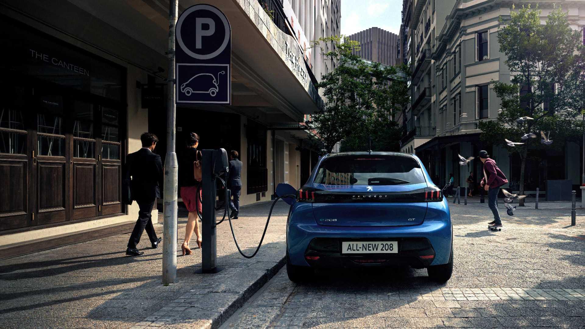 Приведут ли более низкие уровни загрязнения Lockdown к повышению спроса на электромобили?