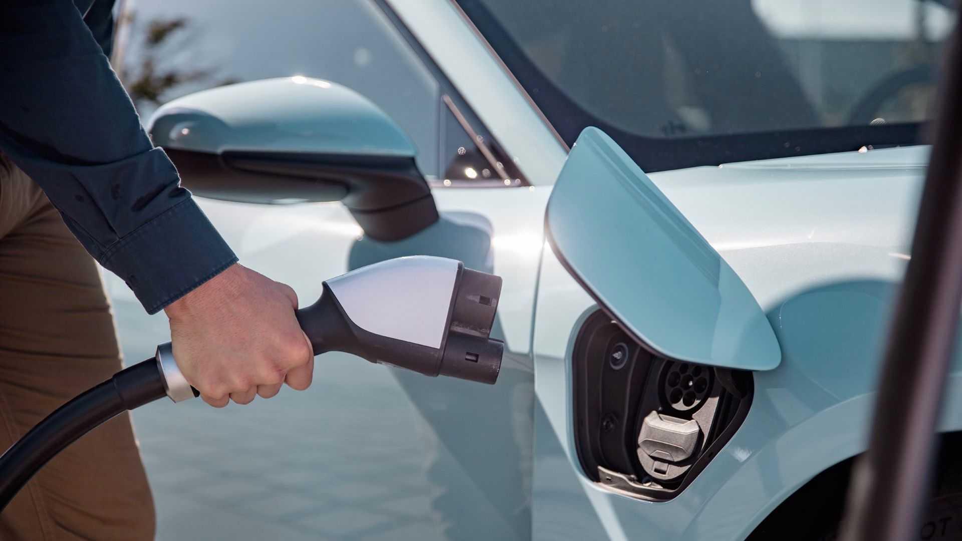 Улучшение качества воздуха может привести к росту продаж электромобилей
