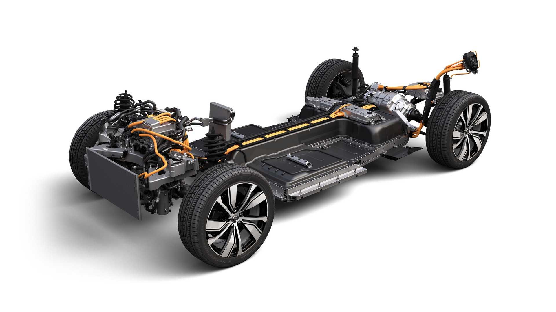 Генеральный директор Volvo считает, что после окончания блокировки будет куплено меньше бензиновых автомобилей