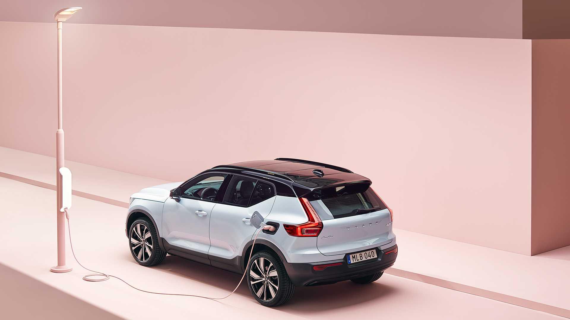 Побочный эффект положителен для электромобилей