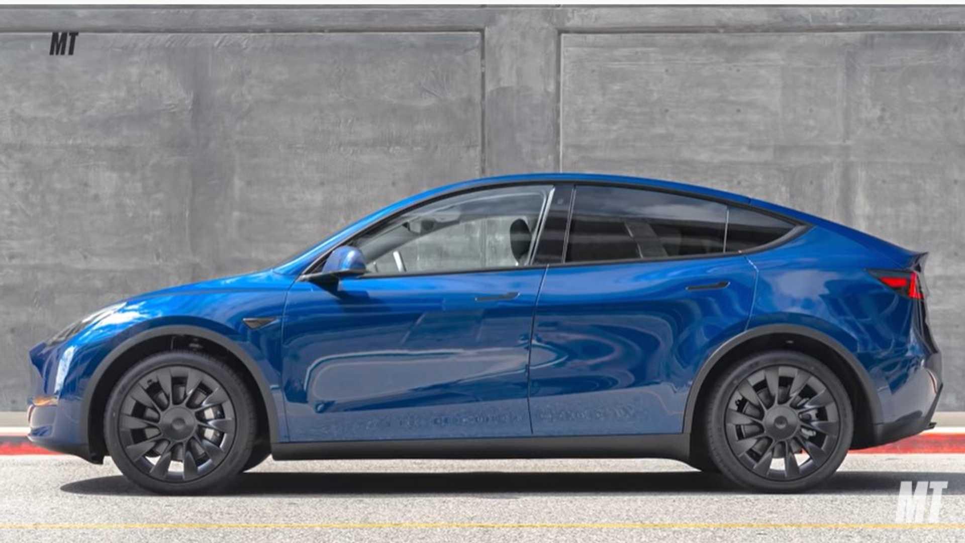 Проверьте этот тщательный внутренний обзор 2020 года Tesla Model Y