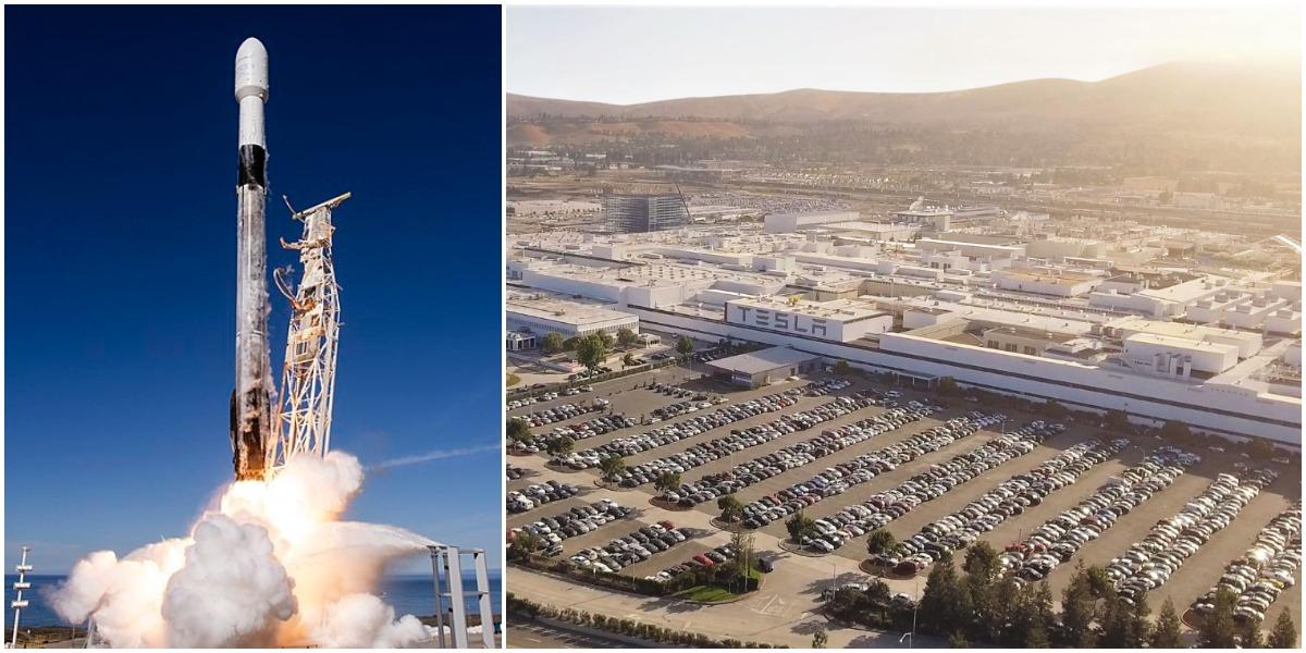 Официальные представители CA отказывают в субсидиях SpaceX в отношении будущих планов Элон Маск на Tesla