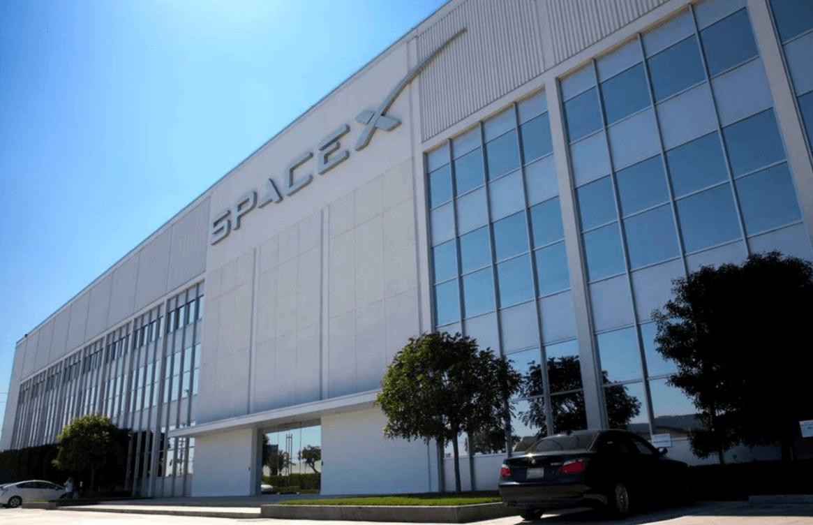SpaceX Илон Маск и Том Круз могут снимать фильмы в космосе