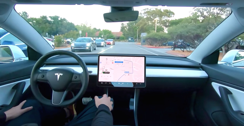 Тесла повысит цену за полное самостоятельное вождение с 1 июля, так как улучшения продолжаются