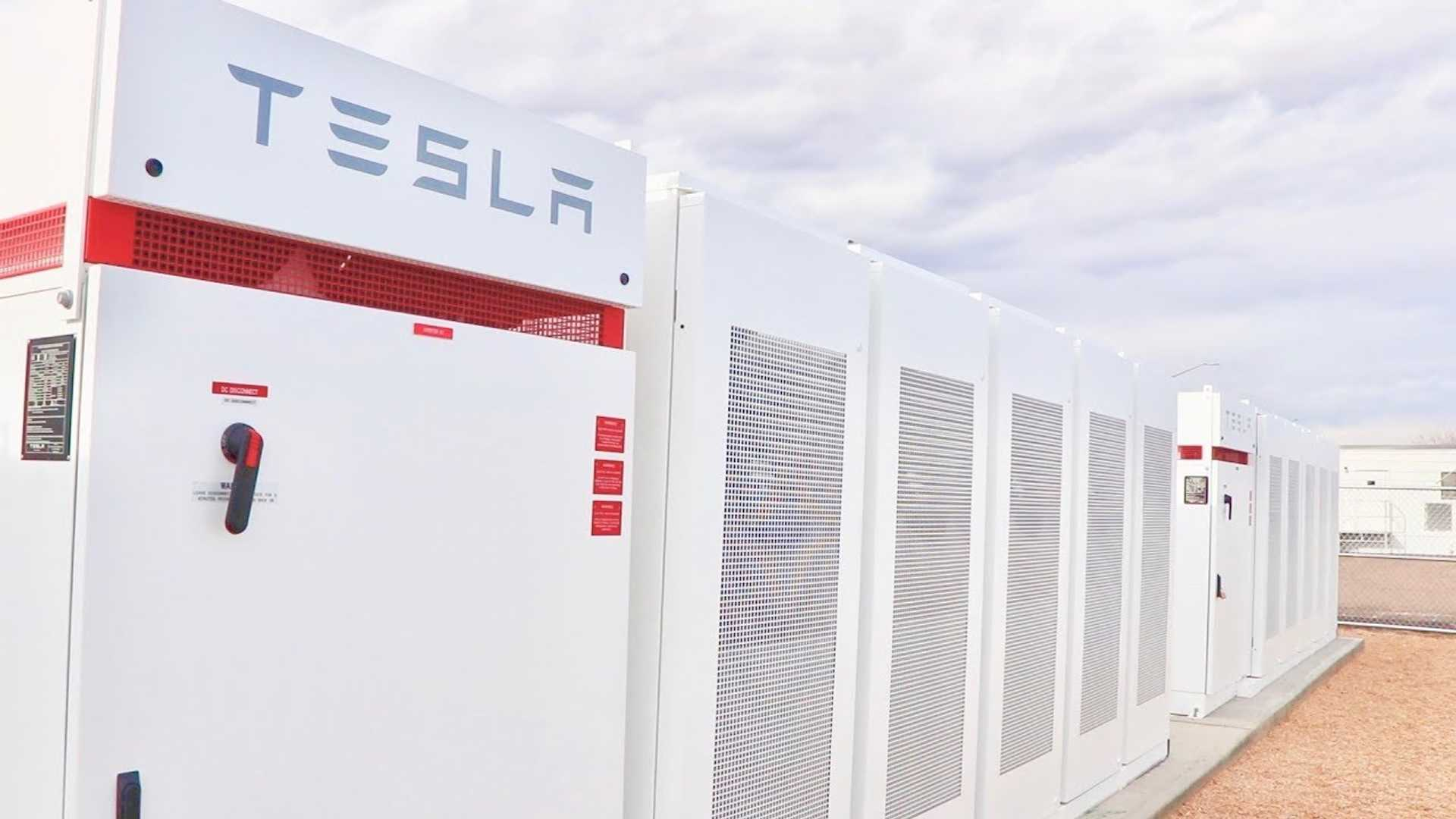 Tesla стремится стать гигантской виртуальной утилитой с помощью автобидера