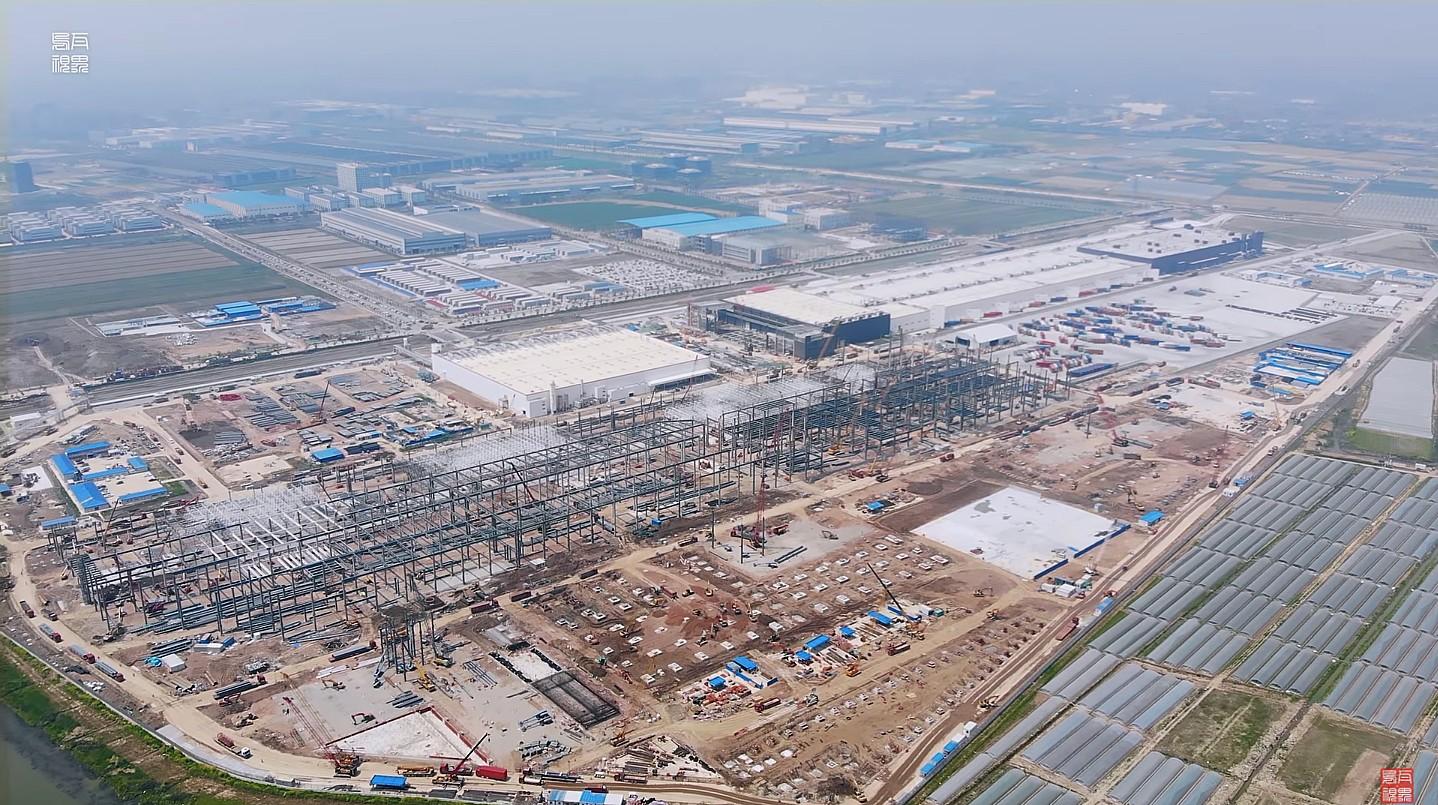 Вице-президент Tesla China рассказывает о шанхайской фабрике Model Y и адаптации к миру COVID-19