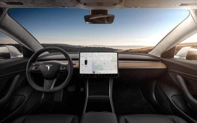 Видеоконференцсвязь - это «Определенно будущее» для автомобилей Tesla