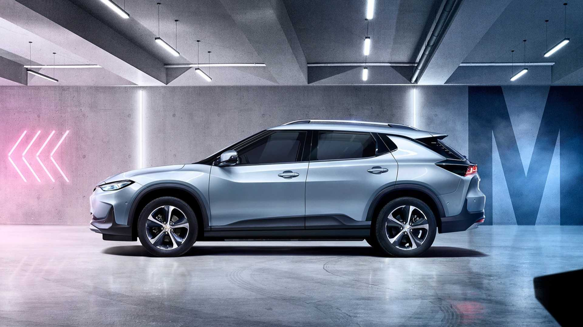 GM будет очень тесно сотрудничать с CATL в Китае