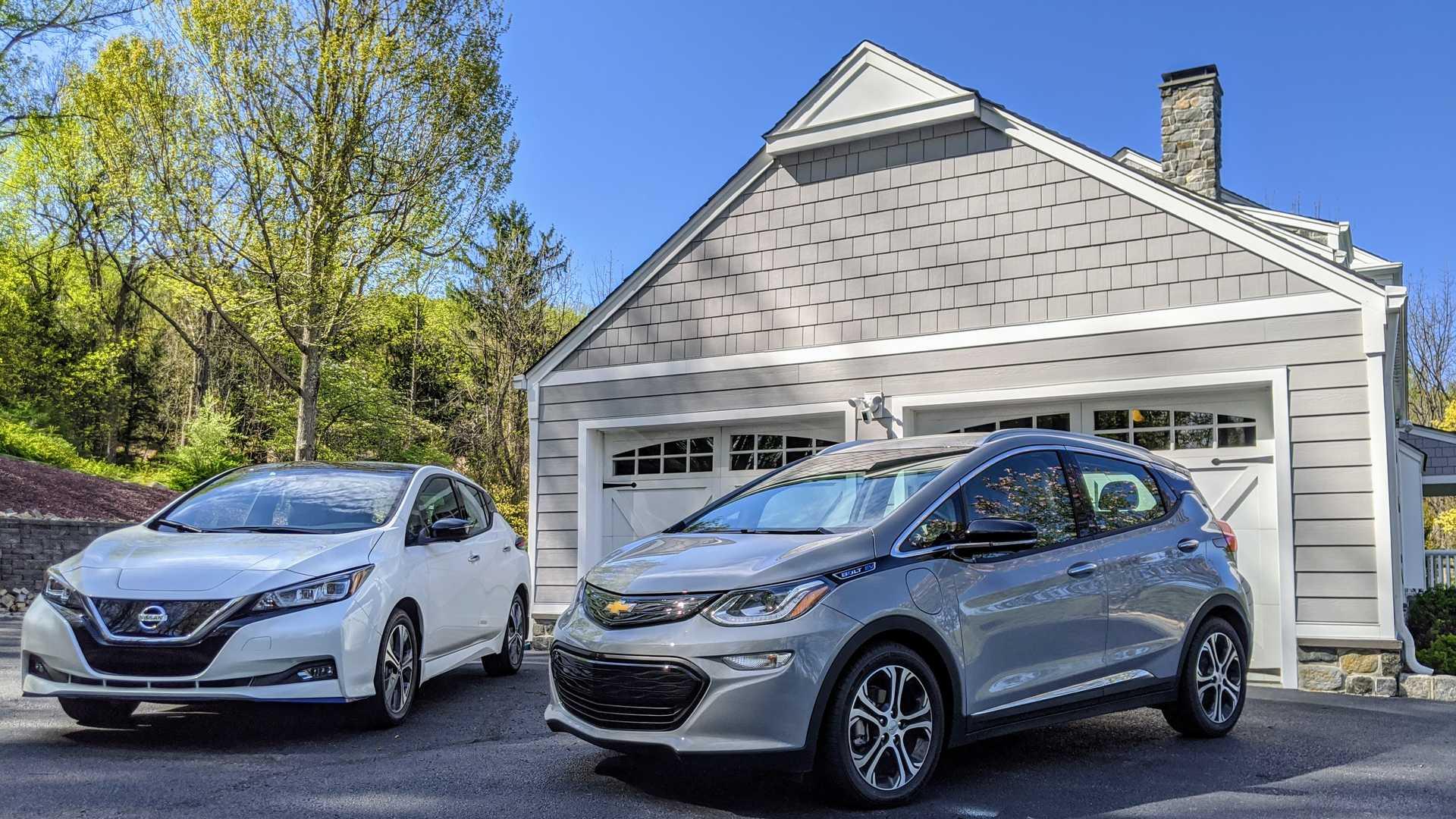 Купили, арендовали новый электромобиль в Нью-Джерси в 2020 году? Большой чек мог бы пройти ваш путь