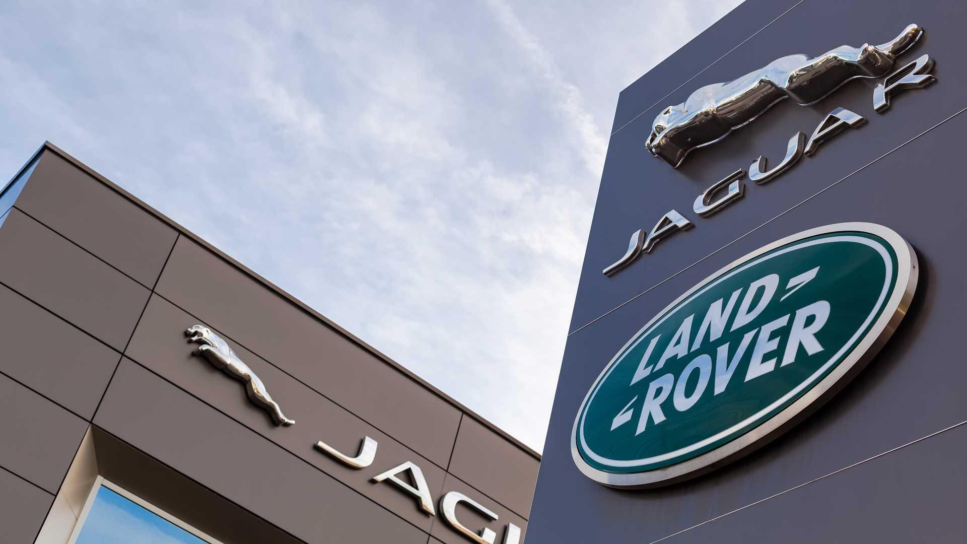 Jaguar Land Rover привлечет инвестиции в аккумуляторы BYD в Великобритании?