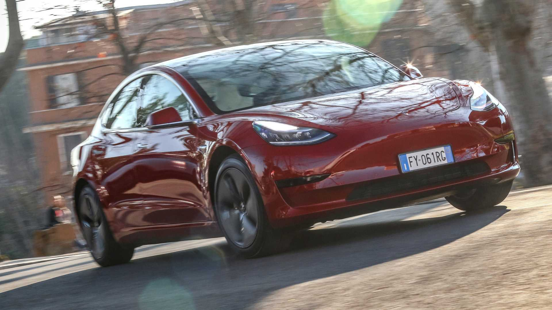 Европа может быть новым Координационным центром в мире для электромобилей