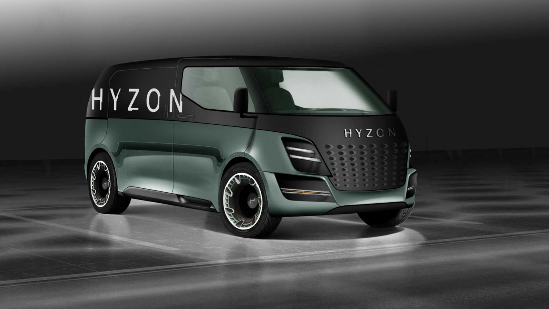 Hyzon Motors и топливный элемент Horizon недовольны H2X