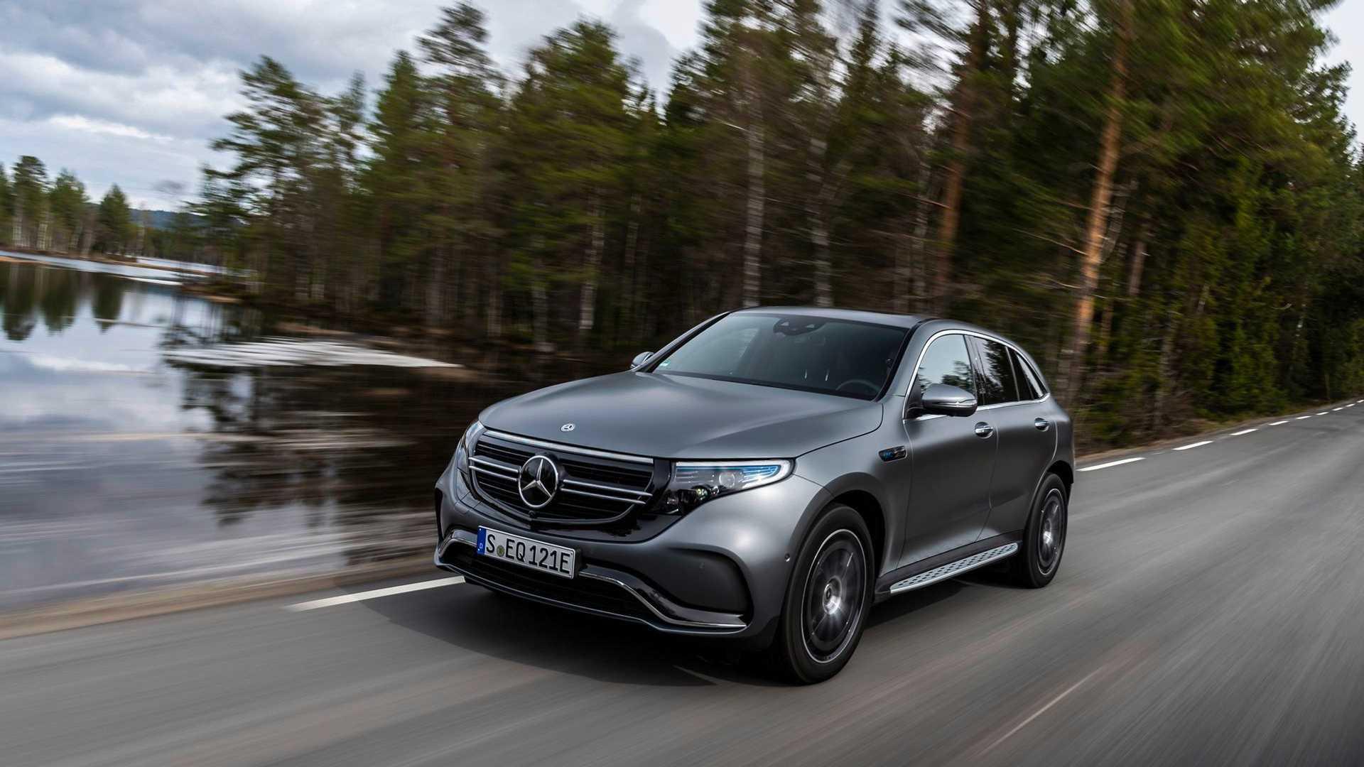 Продажи подключаемых электромобилей выросли в мае 2020 года на 40%