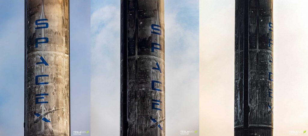 SpaceX тасует порядок запуска ракет после задержки Starlink