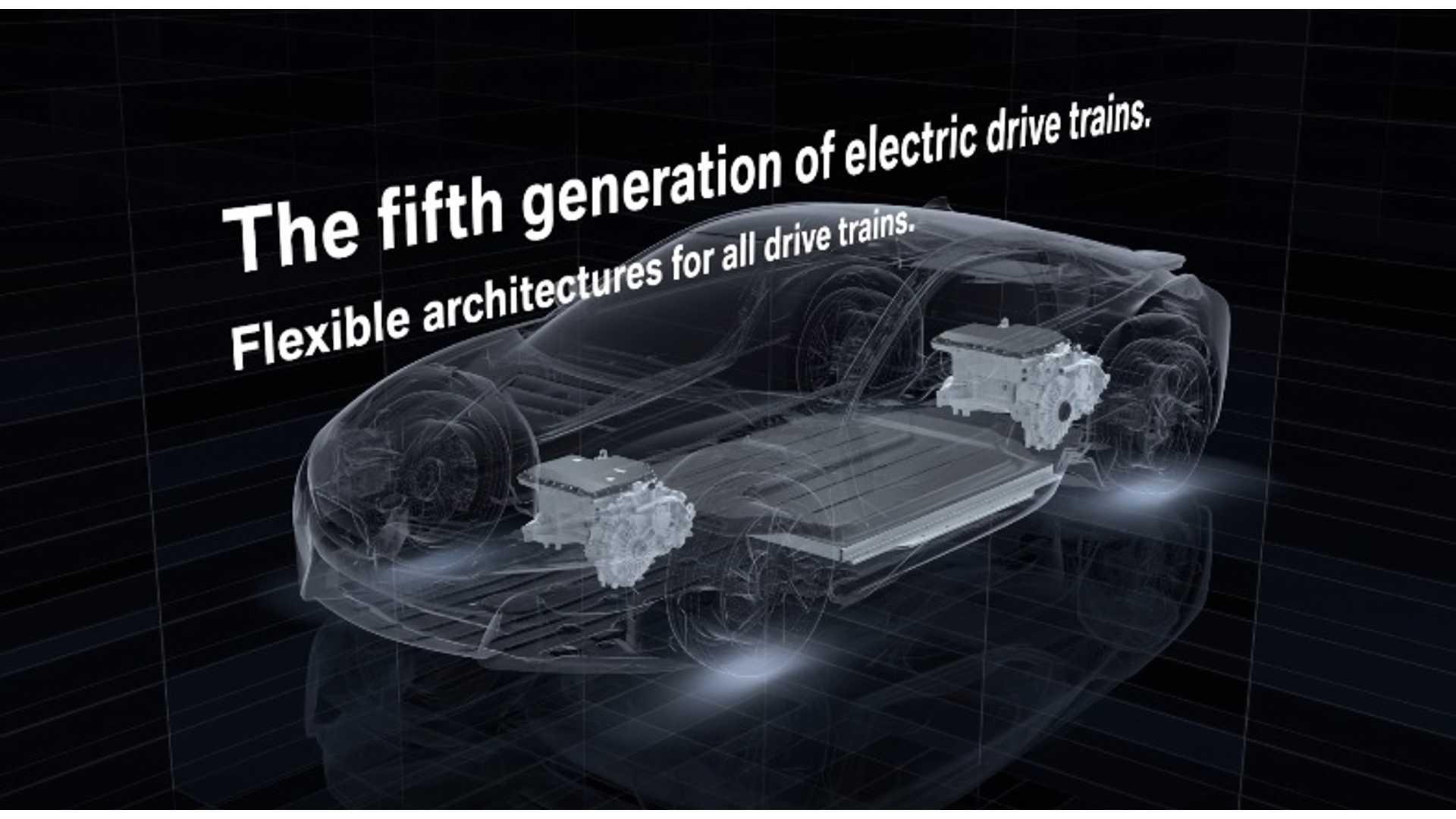 BMW предпочитает гибкость, но может скоро переключиться на выделенные BEV