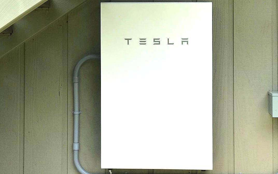 Tesla Powerwall занимает центральное место в новой программе батарей Австралии