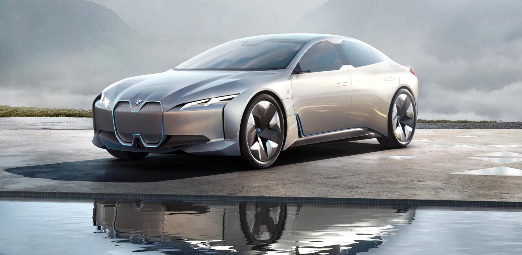 BMW прекращает технологическое партнерство с Mercedes-Benz