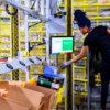 По словам трейдеров, Amazon помогла Nasdaq пробить 10 000 и все еще остается покупкой