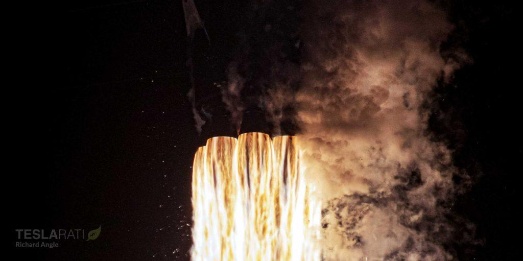 Пользовательские терминалы SpaceX Starlink протестированы членами Правления