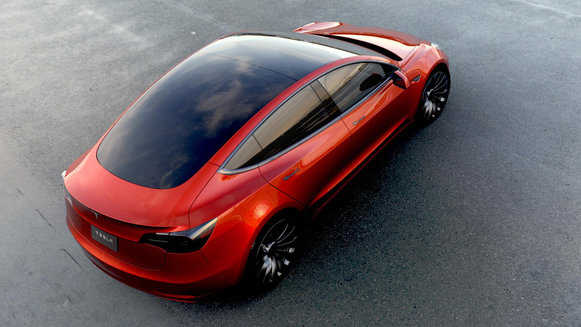Продажи электромобилей в первом квартале 2020 года выросли на 50%