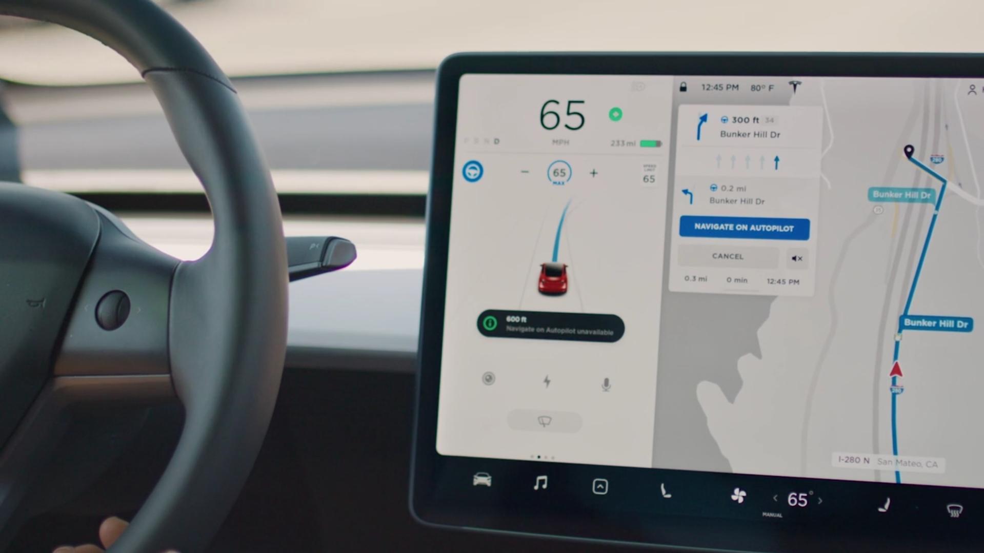 Тесла Автопилот потерпел неудачу в Германии из-за предполагаемой «вводящей в заблуждение рекламы»
