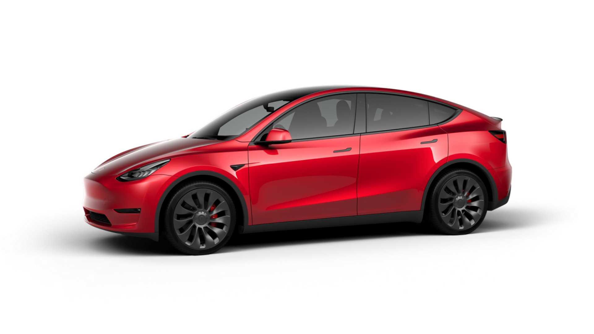 В сообщении говорится, что владельцы Tesla Can Ban Y могут вернуть автомобиль из-за неисправностей