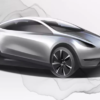 Тесла запускает конкурс дизайна автомобилей в Китае