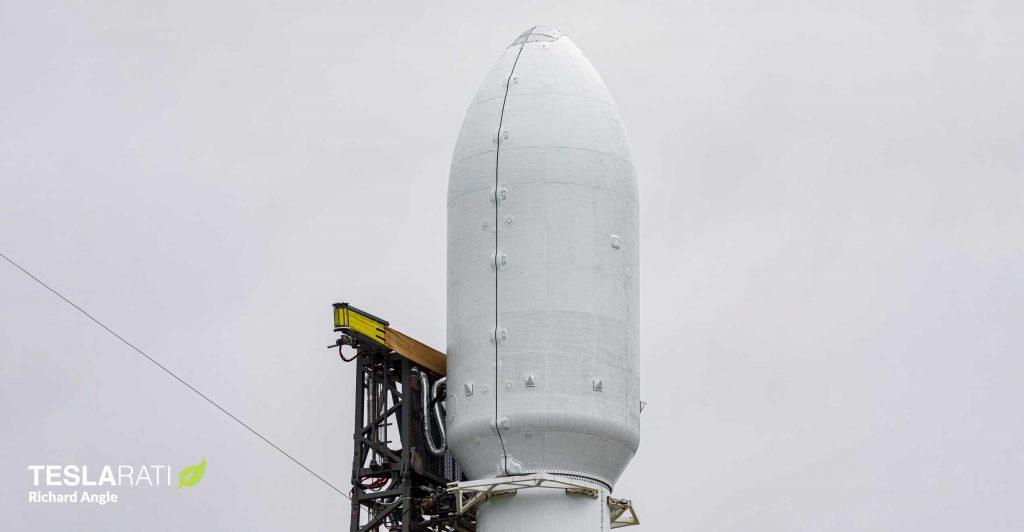 Звучит SpaceX в честь 10-летия Falcon 9 с возможностью многоразового использования ракет