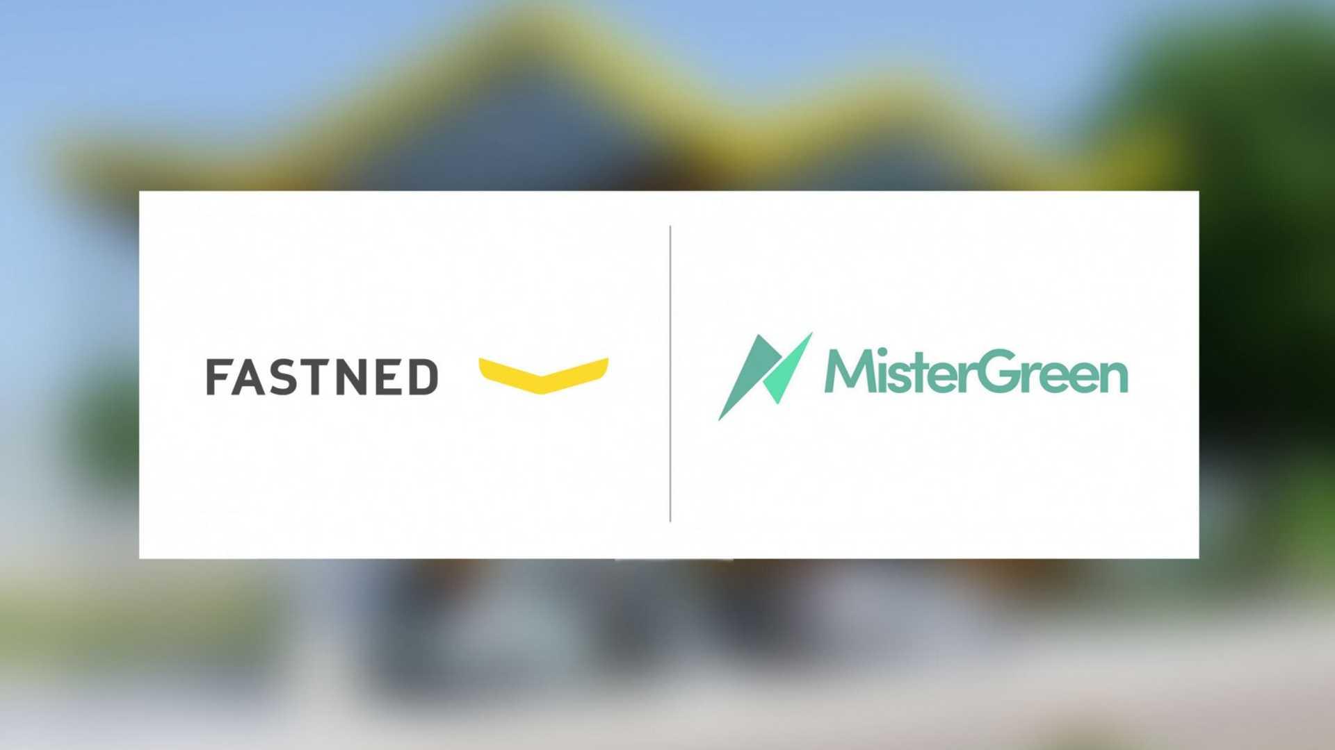 Fastned приобретает сеть быстрой зарядки MisterGreen