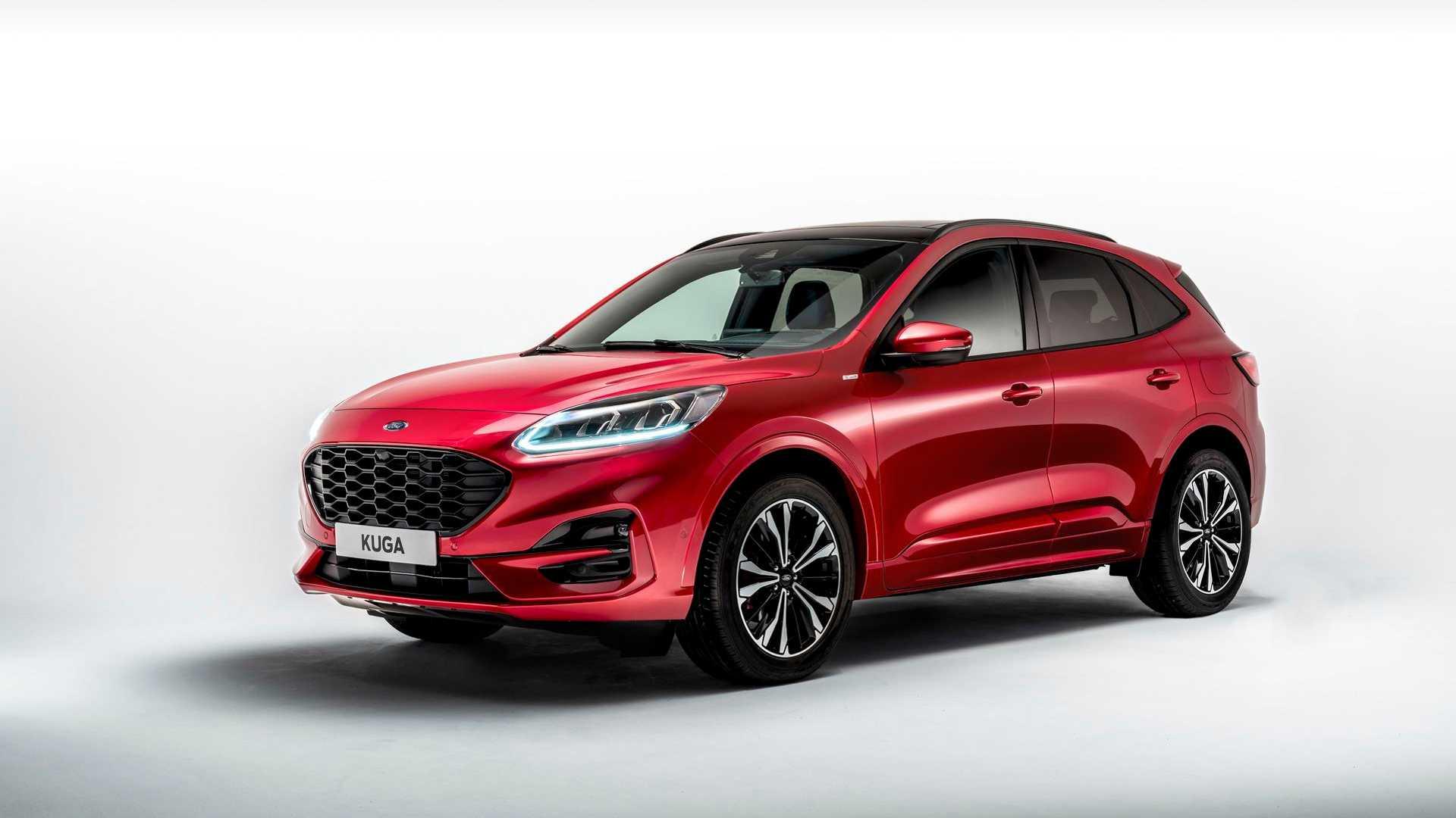 На долю xEV приходится 15% легковых автомобилей, проданных в мае 2020 года