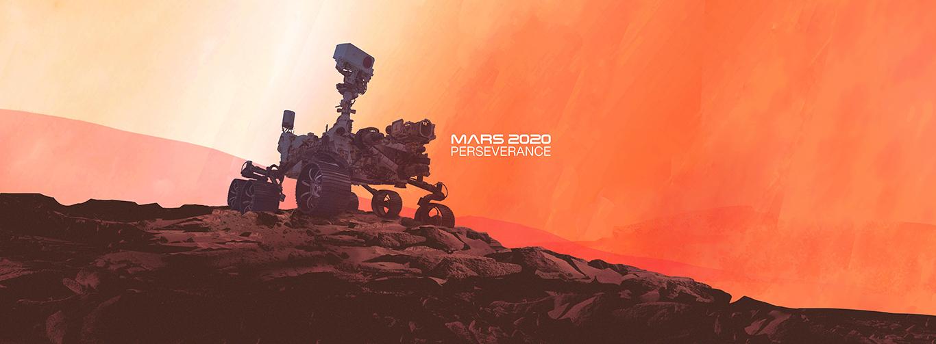 НАСА готовится к предстоящей миссии на Марс в поисках признаков древней жизни на красной планете