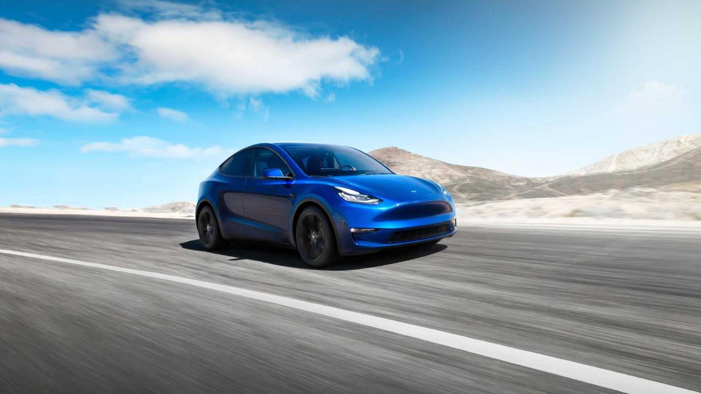 Tesla снижает цены на модель Y: до $ 50,000.