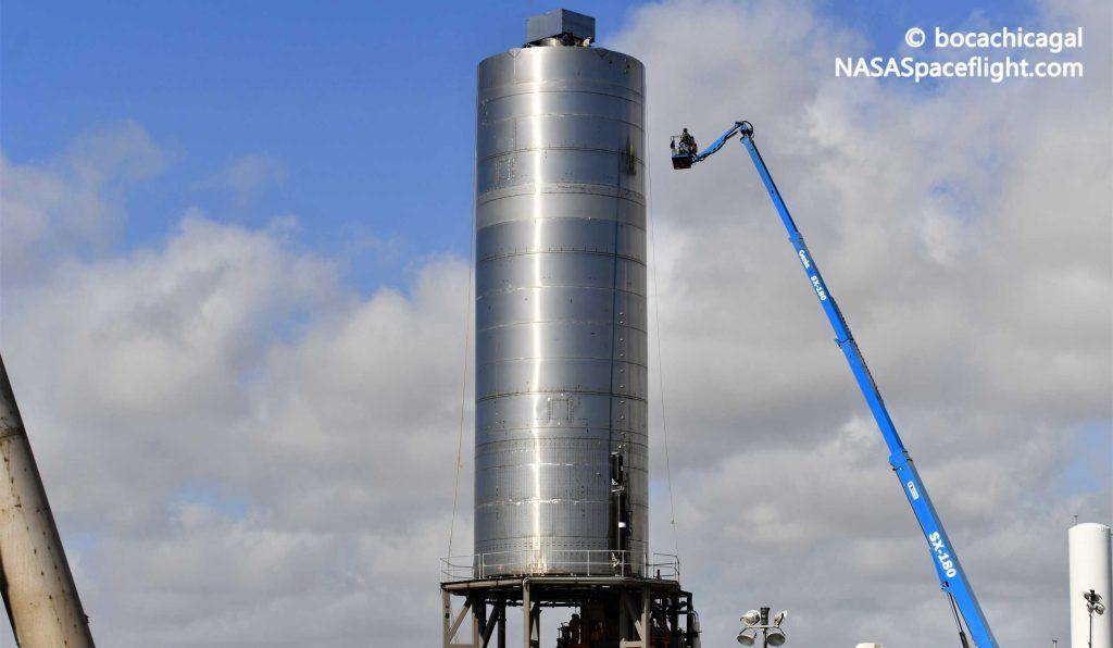 Элон Маск сказал, что дебют полета космического корабля SpaceX может произойти на этой неделе