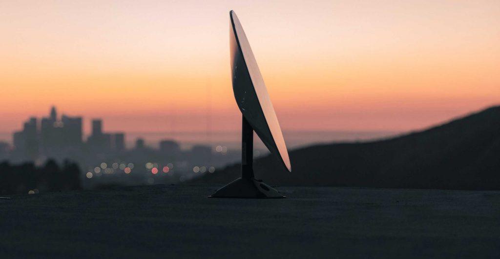 SpaceX запускает интернет-версию Starlink Better Than Nothing Beta в США и Канаде