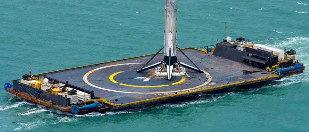 Миссия SpaceX Starlink приближается к третьей попытке запуска после шести недель задержек