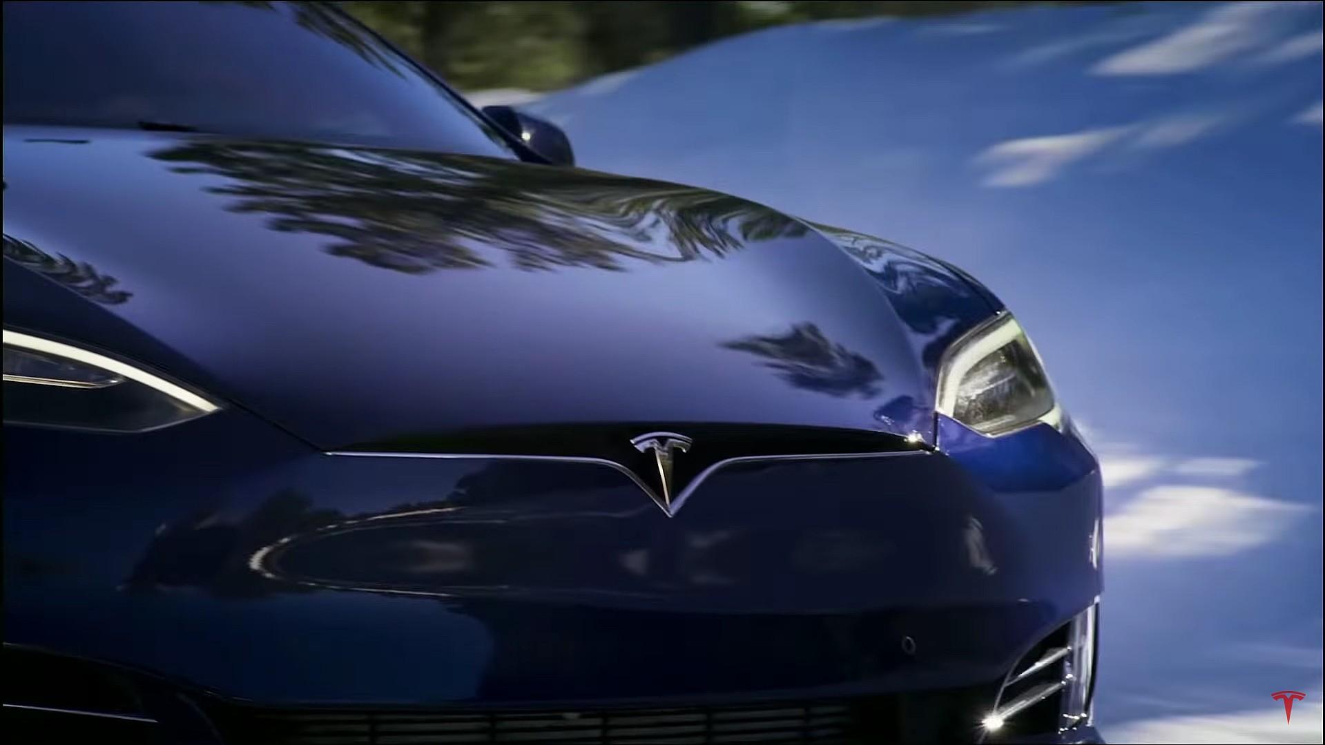 Акции Tesla выросли почти на 10%, так как объем торговли резко вырос перед прибылью второго квартала