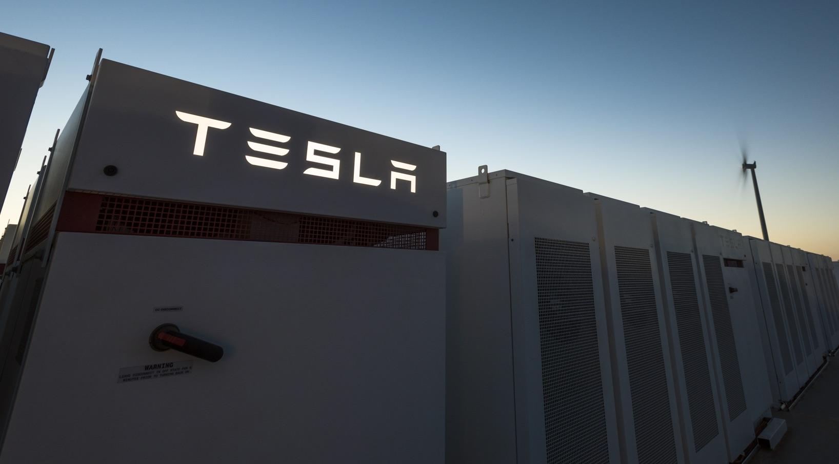 Аккумуляторы Tesla наносят очередной удар по газовым электростанциям Австралии с рекордной мощностью 150 МВт