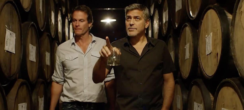 Элон Маск надеется откусить побочный бизнес Джорджа Клуни
