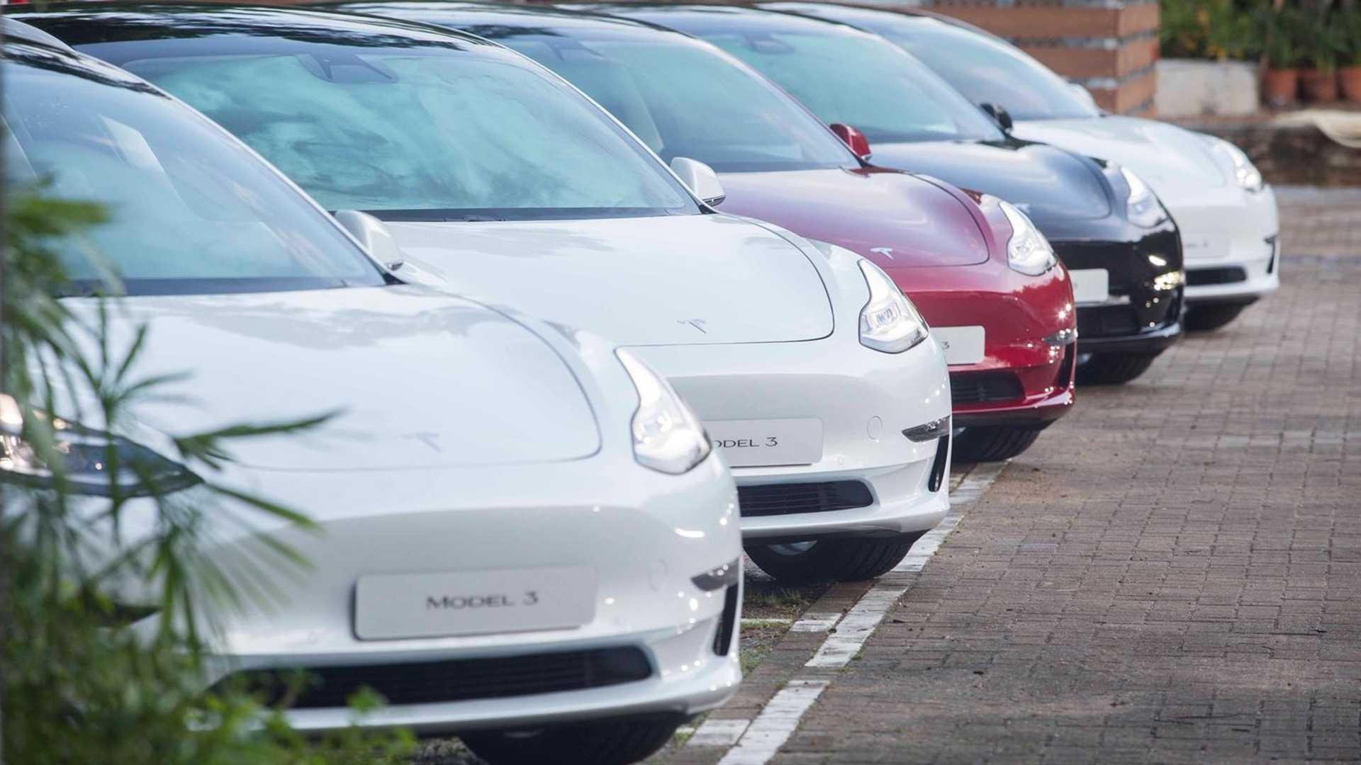 Интерес к электромобилям растет, несмотря на пандемию COVID-19