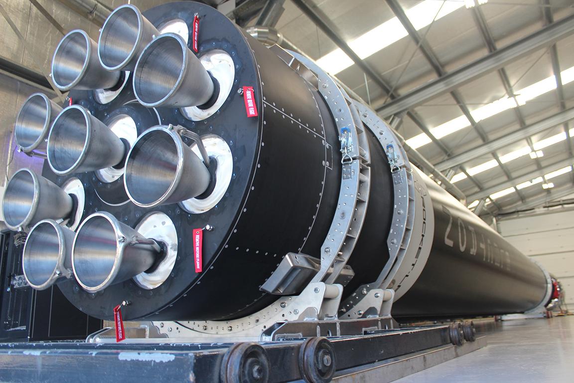 Ракетная лаборатория направляет SpaceX-подобные возможности быстрого запуска в 4 июля миссия Electron