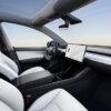 Мускус говорит, что Tesla продаст программное обеспечение, трансмиссии, аккумуляторы другим автопроизводителям Автопроизводители