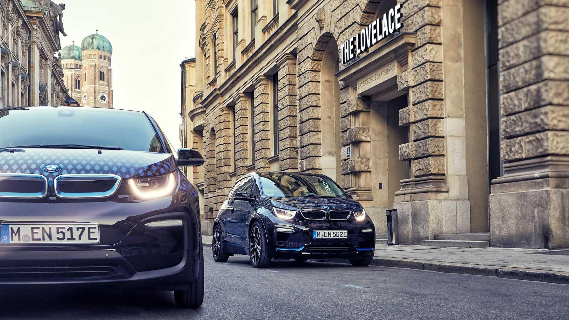 Продажи BMW i3 в США снизились на 85% во втором квартале 2020 года