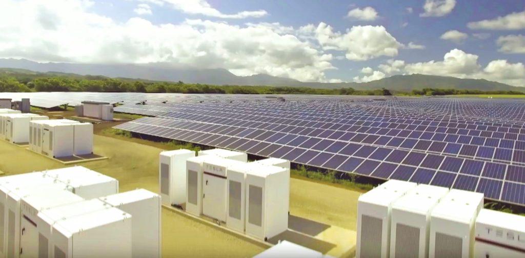 Tesla, PG & E внедряют мощную систему хранения аккумуляторов Megapack в Калифорнии
